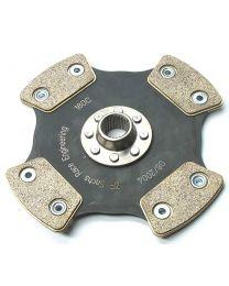 Ceramic clutch BMW R850GS/R1100GS 180 mm
