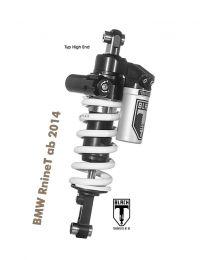 Black-T shockabsorber Typ Highend for BMW R nineT from 2014