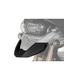 Mudguard extention for BMW R 1200 GS. black. (2008-2012)