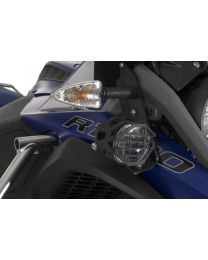 Set of LED auxiliary headlights fog/fog for BMW R1250GS Adventure/ R1200GS Adventure from 2014. black