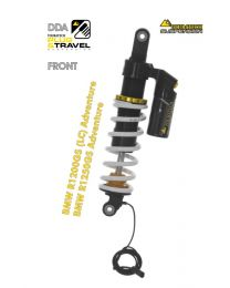 """Touratech Suspension """"front"""" shock absorber for BMW R1200GS/R1250GS Adventure DDA/Plug & Travel from 2014"""