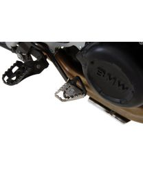 Brake lever extension BMW F800GS/ F700GS/ F650GS (Twin)