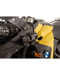 Xenon headlights. left BMW F800GS up to 2012