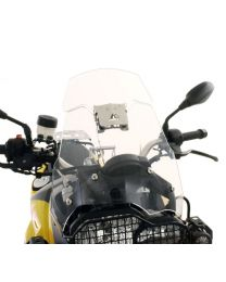 Spoiler for windscreen BMW F 800 GS *lockable*