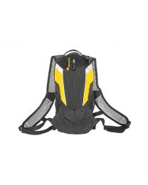Hydration pack Compañero 2. yellow. without hydration reservoir