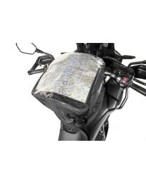 Rain cover for the tank bags PS10. black. by Touratech Waterproof