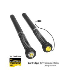 Touratech Suspension Competition Plug & Race Cartridge for BMW S1000RR from 2015