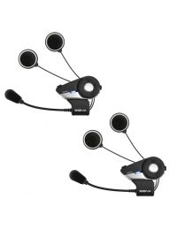 Headset Sena 20S Bluetooth system (duo set)