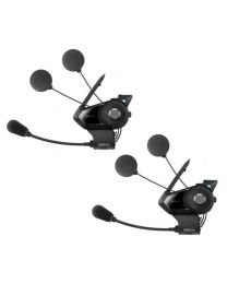 Headset Sena 30K Bluetooth Mesh-Network system (Duo-Set)