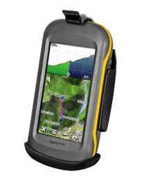 RAM device holder for Garmin GPS Montana devices.*not lockable*