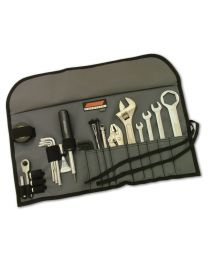 Tool kit for KTM motorcycles. CruzTools RoadTech RTKT1