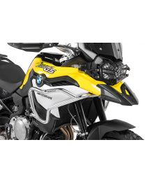 Stainless steel crash bar for BMW F850GS/ F750GS