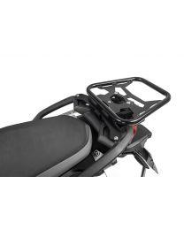 ZEGA Pro Topcase rack. black for BMW F850GS/ F750GS