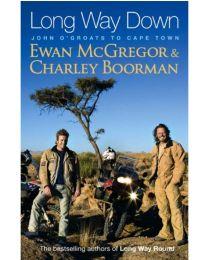 Long Way Down Hardback Book