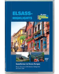 Video DVD Elsas - Highlights - Tourenfahrer