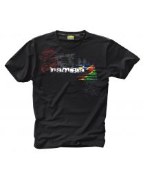 "T-Shirt ""Namibia"" Women size:s"