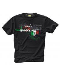 "T-Shirt  ""Mexico"" Women size:s"