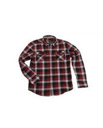 "Shirt ""Woodpecker"" unisex. size L"