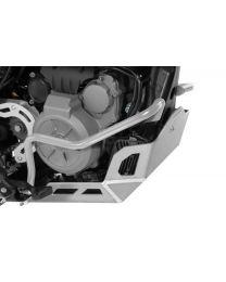 Engine crashbars *stainless steel* for BMW F650GS / F650GS Dakar / G650GS / G650GS Sertao