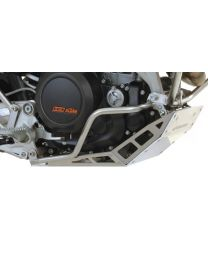 Crash bar engine.  KTM 690 Enduro / Enduro R