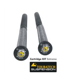 Touratech Suspension Cartridge Kit Extreme for KTM 1090 Adventure R from 2017 / KTM1290 Super Adventure R from 2018