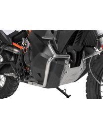 Tank crash bar stainless steel for KTM 790 Adventure/ 790 Adventure R
