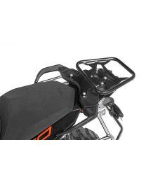 ZEGA Pro topcase rack, black for KTM 790 Adventure/ 790 Adventure R