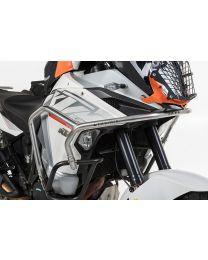 Crash bar extension KTM 1290 Super Adventure for original KTM crash bars