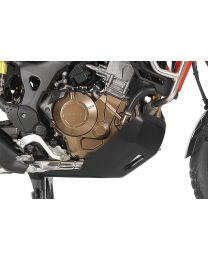 Engine protector RALLYE EXTREME for Honda CRF1000L Africa Twin. black