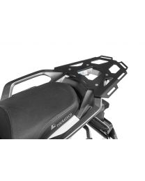 Luggage rack. black for Honda CRF1000L Africa Twin