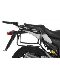 Pannier racks black for Honda NC700S/ NC750S(2013-2015)/ NC700X/ NC750X (2013-2015)