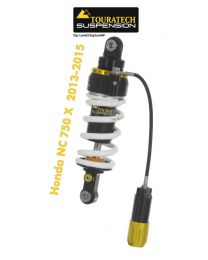 Touratech Suspensionshock absorber for Honda NC750X 2013-2015 type Level2/ExploreHP