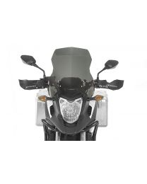 Windscreen. L. tinted. for Honda NC 700X/ NC 750X (2013-2015)