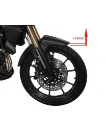 Mudguard riser for Triumph Tiger Explorer