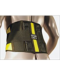 LUMBO-X Enduro lumbar belt size:m