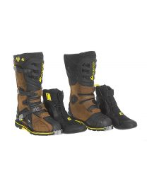Boots Touratech DESTINO Adventure Brown