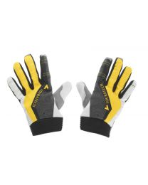 Gloves Touratech MX-Lite. yellow