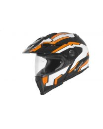 Helmet Touratech Aventuro Mod. Namib. size 2XL. ECE