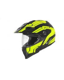 Helmet Touratech Aventuro Mod. Vision. ECE size:xs