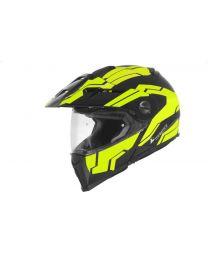 Helmet Touratech Aventuro Mod. Vision. ECE/DOT