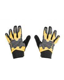 Gloves Touratech MX-Ride, yellow