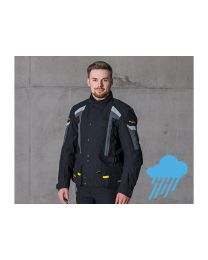 Compañero Weather. jacket men. standard size. black size:46
