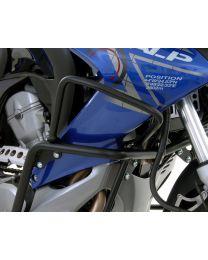 Crash bar extension Honda Transalp XL700V