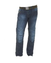 "Touratech heritage jeans ""Titanium"". men size:32"