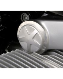 Cover for Telelever left & right. for BMW R1200GS up to 2012/ R1200GS Adventure up to 2013/BMW R1200R up to 2012