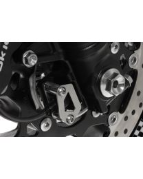ABS sensor protection. front GSX1250FA