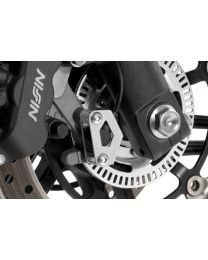 ABS sensor protection. front Honda VFR1200X Crosstourer/ NC700S / NC750S(2013-2015)/ NC700X / NC750X(2013-2015)/ CBF1000/ CBF1000F