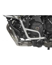 Engine crash bar. stainless steel. for Yamaha MT-09 Tracer (2015-2017)