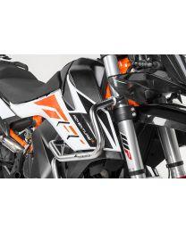 Stainless steel fairing crash bar for KTM 790 Adventure/790 Adventure R