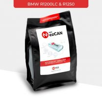 HEX ezCAN Generation II for BMW motorcycles